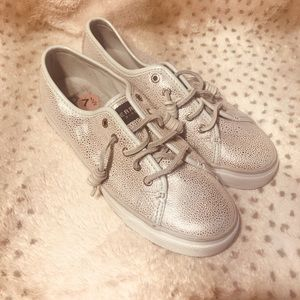 Sperry woman's size 7.5